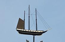 Nautical Weathervane