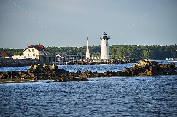 New Castle Lighthouse
