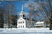 Amherst Church