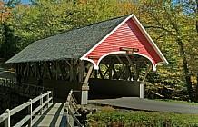 Pemigewasset Bridge