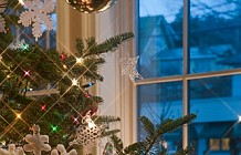 Holiday Displays
