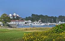 Wentworth Marina