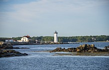 New Castle Lighthouse