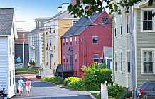 Historic Portsmouth,NH
