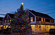 Christmas in Wolfeboro/Alton