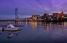 Portsmouth Harbor Lights