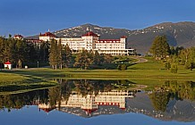 Mt. Washington Resort