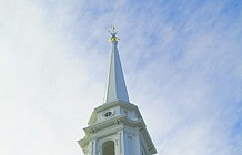 North Church Steeple