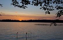 Massabesic Lake