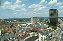 Manchester Downtown Summer