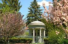 City Park Springtime