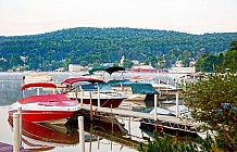 Center Harbor