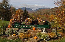 Eagle Mt. House
